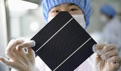科学家开发超薄金属电极的半透明太阳能电池 可达到19.8%的效率