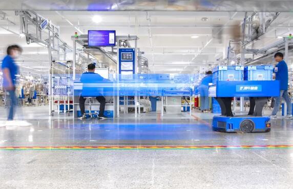 """阿里巴巴保密了3年的项目,致力解决服装产业""""库存难""""问题"""