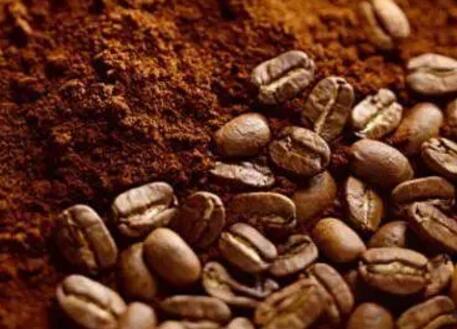 把咖啡穿在身上是什么感觉?咖啡渣变身纺织品的环保材料
