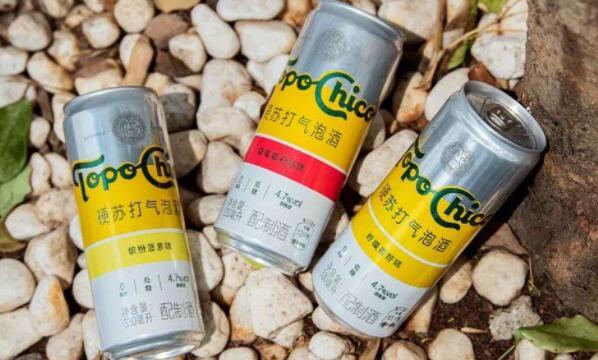 可口可乐在中国市场首次推出含酒精饮料,已于6月1日正式发售