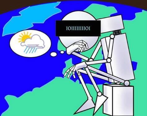 机器学习预测天气将是大势所趋,实现气象预报精细化