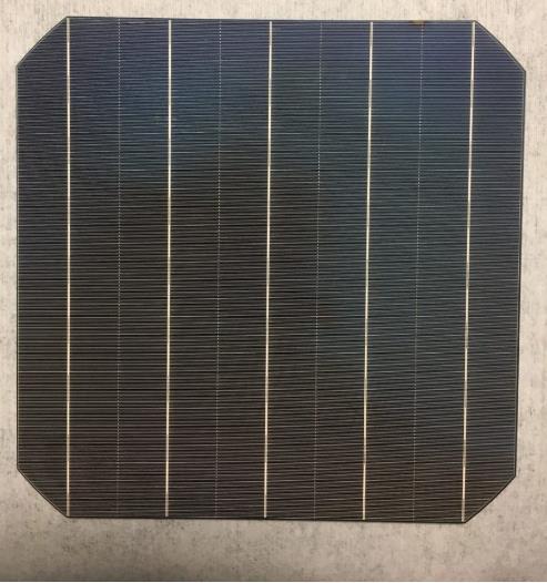 效率为 22.6% 的双面 n 型 TOPCon 电池来了!