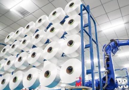 百度AI赋能纺织产业降本增效,助力企业实现智能化升级
