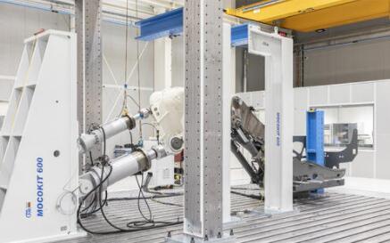 新型力传感器和应变计可精准测试机器和部件的承载能力和使用寿命