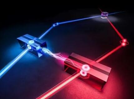 中国科学技术大学首次实现多模式量子中继 为量子通信开辟了新方案