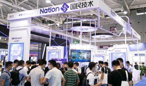 国民技术与浦项化学将合作锂电池负极材料业务
