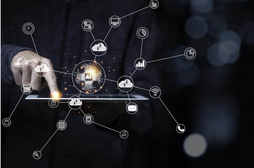 物联网技术使室内资产追踪变得很容易