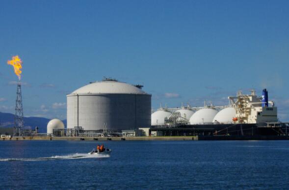 天然气行业面临生死攸关的抉择 氢能成为最佳破局之道