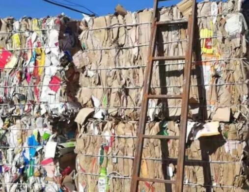2021年6月3日国内纸厂废纸价格信息