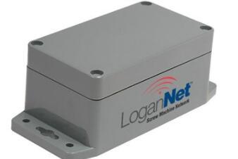 Logan推出新型微处理器,可查看零件计数、螺纹检查等实时数据