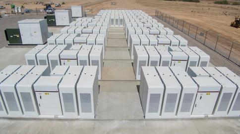 美国太阳能行业协会成立分会促进储能市场发展