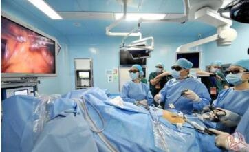 AI在胃腸道手術的術前、術中和術后管理中的應用
