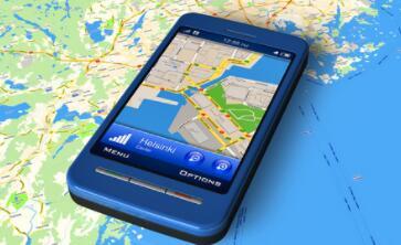 中国手机地震监测预警网上线启用:内置的传感器有了监测仪的功能