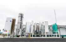 新技术可以将垃圾填埋的副产物转化为清洁的天然气
