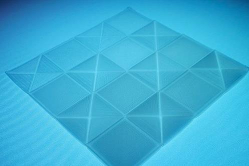 研究人員優化用于激光束焊接的 3D 打印組件