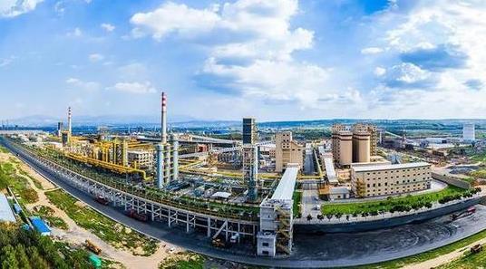 煤化工产业减碳的六种处理方式 降低生产成本、节煤