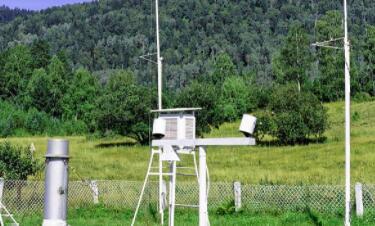 地灾监测预警新模式全面试运行,17个省已完成设备安装