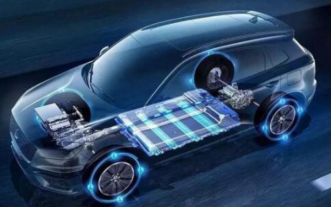 未来十年锂电池产能需要增加十倍才能满足市场需求