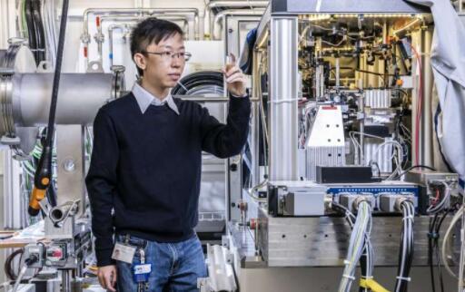 PSI 开发了一种新的断层扫描方法,助力研究纳米级催化剂材料的老化过程