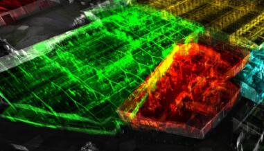 3D 扫描技术在建筑中的应用