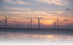 高效電機在海上風電行業的應用可以降低能源成本
