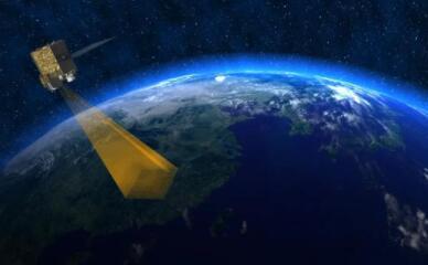 风云四号B星成功定点,将高频次监测气象信息