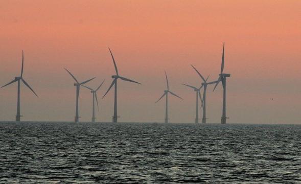 北卡罗来纳州公布海上风力发电计划,目标是到2040年达到8GW