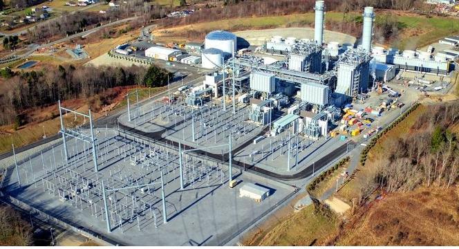 天然气发电厂的作用将逐渐减弱,将最终接受碳捕获或氢气