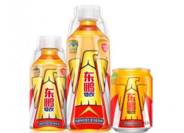 能量饮料行业第二争夺激烈,东鹏饮料如何才能稳固江山?