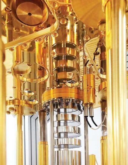 斯坦福大学开发出了新型探测仪,可以发现隐藏在大约一百万个原子中的放射性铀和钍