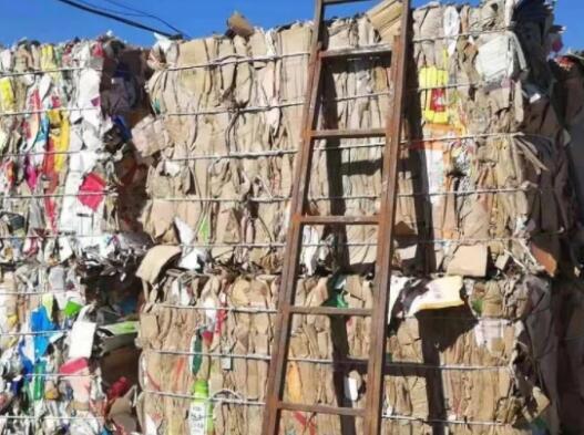 6月15日國內紙廠廢紙回收價格調整信息