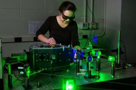 人工光合作用有望成为清洁、可持续的能源来源