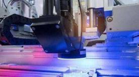 基于机器视觉的表面缺陷检测方法
