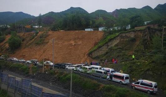 山西铁矿透水事故所困13人全部遇难 涉事企业相关人已被刑拘