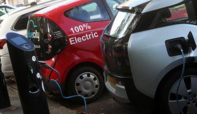 网传三星等六家公司拟建巨型动力电池工厂,为电动汽车提供动力