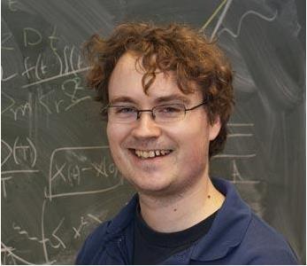 科学家设计超快分子马达 可以在皮秒内完成一整圈