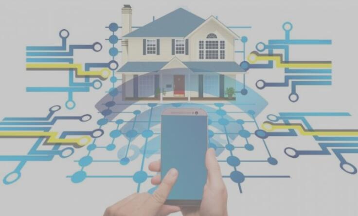 区块链在智能建筑和智能家居中的应用