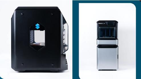 Stratasys 推出用于研究和包裝原型的打印機