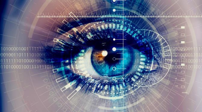 想拥有夜视能力吗?新发明超薄水晶薄膜能让你实现
