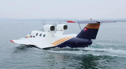 《地效翼船技術與檢驗暫行規則》正式發布 行業迎來快速有序發展