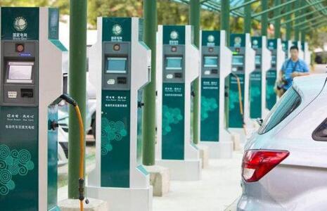 直流大功率充电桩成为新能源汽车行业未来发展的必然趋势