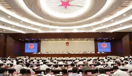 """中國首個地方流域共同立法將施行 從""""要我保護""""到""""我要保護"""""""