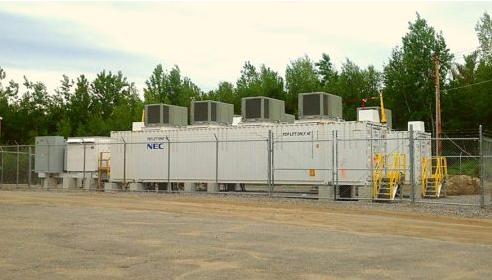 Agilitas Energy公司开展收购拓展储能业务