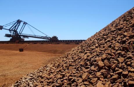 铁矿石上涨期何时结束,产能落后的下游钢铁企业或将被加速淘汰