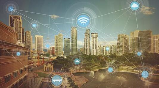如何使用 1-Wire 通信有效连接物联网终端中的传感器?