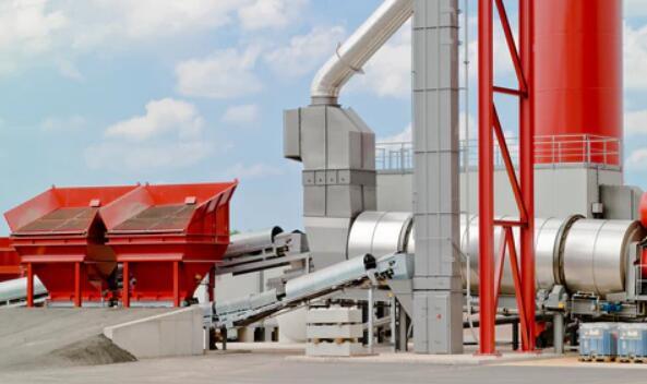 沥青生产技术的未来发展趋势