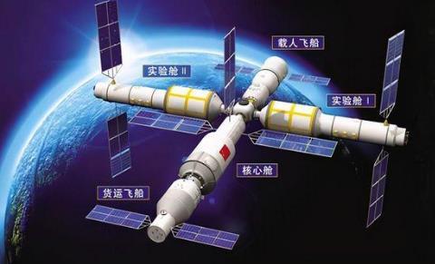 神舟十二號載人飛船發射成功 石油化工多種新技術新材料助力飛天夢