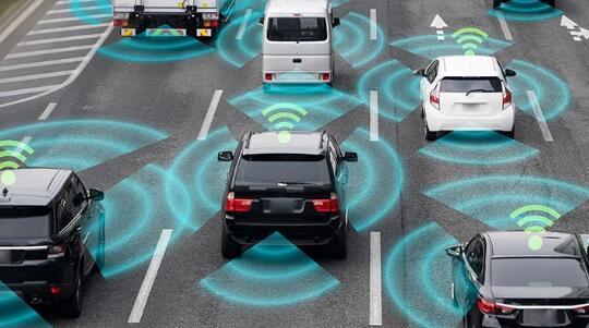4項新興技術推動位置分析技術在不同行業中的應用