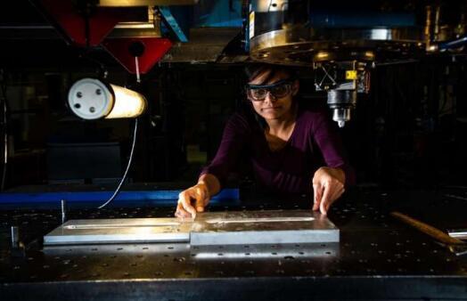 机器学习可以帮助火电厂加速开发高强度钢