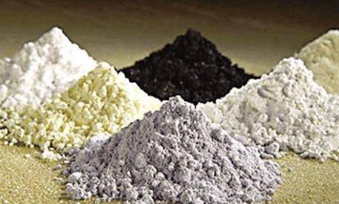 用可重復使用的離子液體從粉煤灰中開采貴重稀土元素